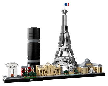 Obrázek LEGO Architekt 21044 Paříž