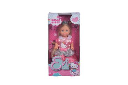 Obrázek Panenka Evička Hello Kitty