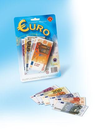 Obrázek Dětské bankovky Eura
