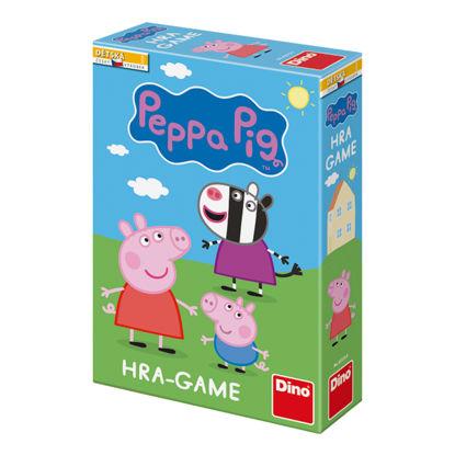 Obrázek Peppa Pig dětská hra