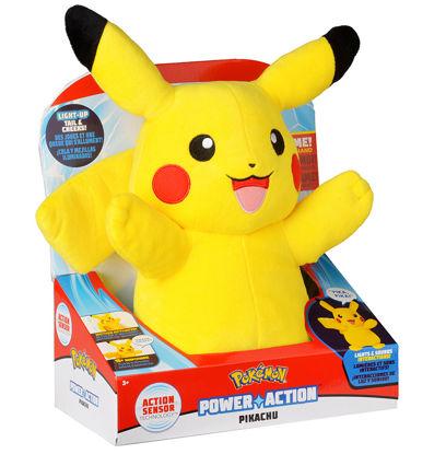 Obrázek Pikachu s funkcemi III