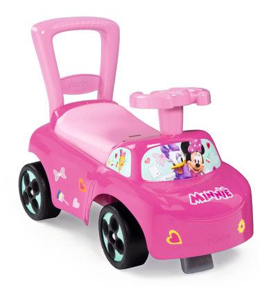 Obrázek Odrážedlo Auto Minnie