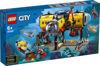 Obrázek z LEGO City 60265 Oceánská průzkumná základna