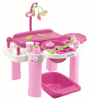 Obrázek Nursery velké přebalovací centrum pro panenky