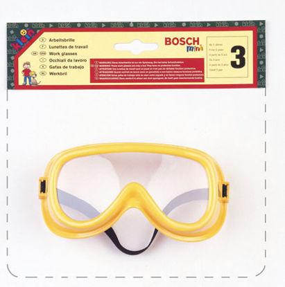 Obrázek Ochranné dětské brýle Bosch