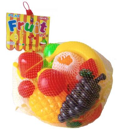 Obrázek Ovoce v síťce