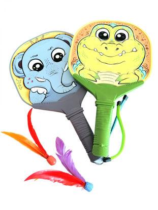 Obrázek Dětské pálky zvířátka