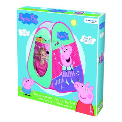 Obrázek Pop Up stan Pepa Pig