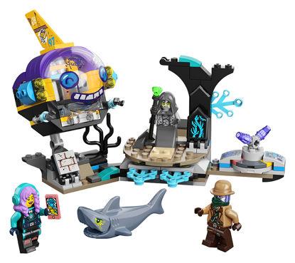 Obrázek LEGO Hidden Side 70433 Ponorka J.B.