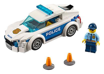 Obrázek LEGO City 60239 Policejní auto