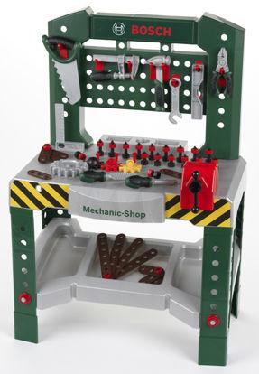 Obrázek Dětský pracovní stůl BOSCH