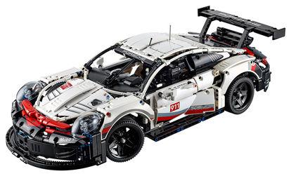 Obrázek LEGO Technic 42096 Preliminary GT Race Car