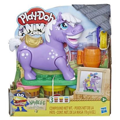 Obrázek Play-Doh Animals řehtající poník