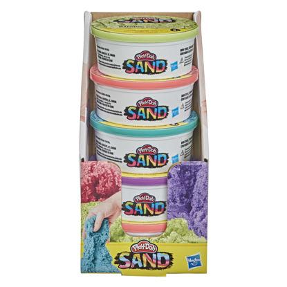Obrázek Play-Doh písek samostatné kelímky