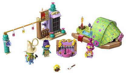 Obrázek LEGO Trolls 41253 Plavba do světa country