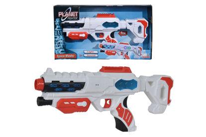 Obrázek Planet Fighter Vesmírná laserová pistole