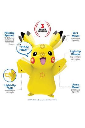 Obrázek Pokémon figurky Deluxe