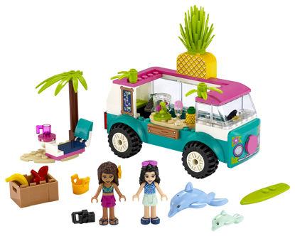 Obrázek LEGO Friends 41397 Pojízdný džusový bar