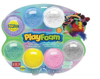 Obrázek PlayFoam Boule - Workshop set