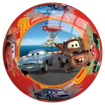 Obrázek Míč Cars 2, 230 mm
