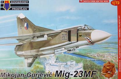 Obrázek Stavebnice MiG-23MF