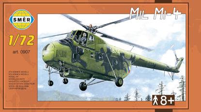 Obrázek Stavebnice Mil Mi-4