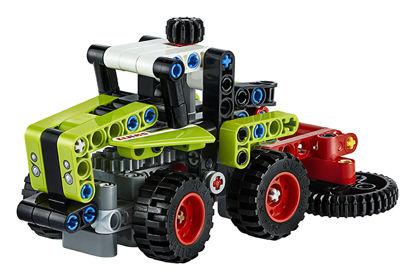 Obrázek LEGO Technic 42102 Mini CLAAS XERION