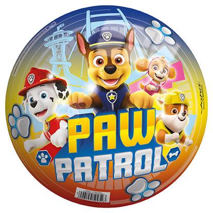 Obrázek Míč Paw Patrol 230mm