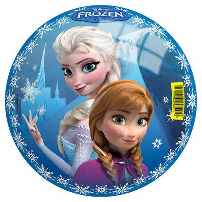 Obrázek Míč Ledové království Frozen 230 mm
