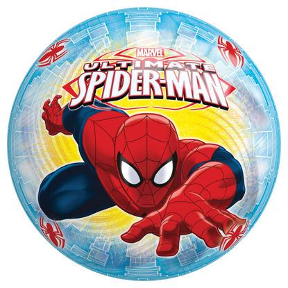 Obrázek Míč Spiderman  230 mm