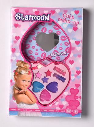 Obrázek Dětský make up se zrcátkem