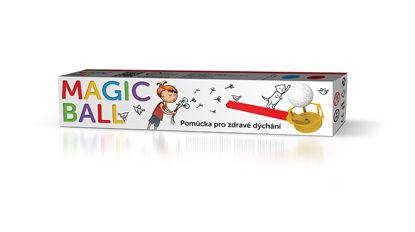 Obrázek Magický míček