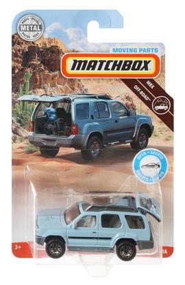 Obrázek Matchbox  KLASICKÁ auta