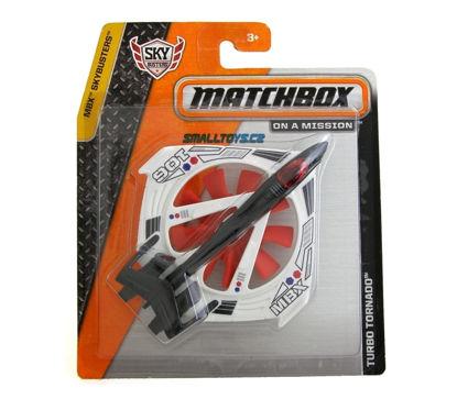Obrázek Matchbox TOP GUN letadla