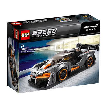 Obrázek LEGO Speed Champions 75892 McLaren Senna