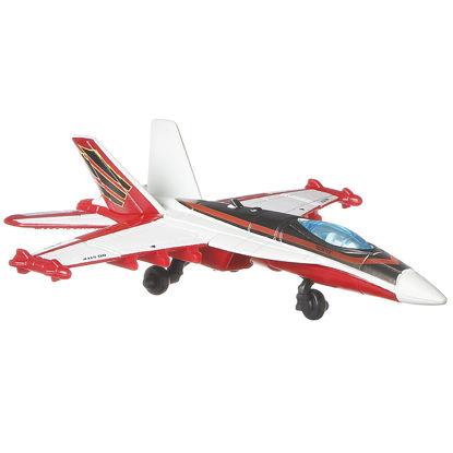 Obrázek Matchbox TOP GUN letadlo