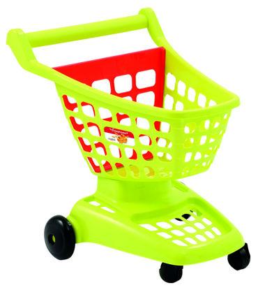 Obrázek Dětský nákupní vozík