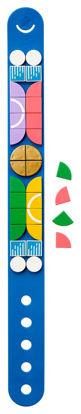 """Obrázek LEGO DOTS 41911 Náramek """"Do toho!"""""""