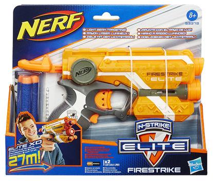 Obrázek Nerf Elite Firestrike