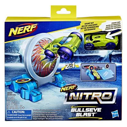 Obrázek Nerf Nitro náhradní autíčko dvojitá akce