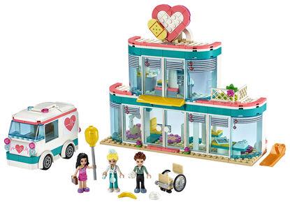 Obrázek LEGO Friends 41394 Nemocnice městečka Heartlake