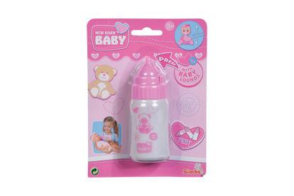Obrázek New Born Baby Magická lahvička se zvukem
