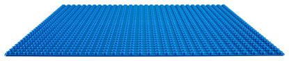 Obrázek LEGO Classic 10714 Modrá podložka na stavění