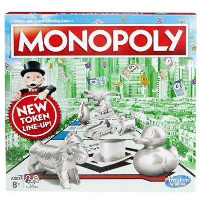Obrázek Hra Monopoly nové CZ