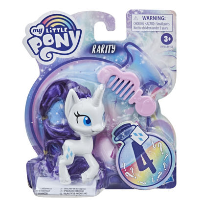 Obrázek My Little Pony Poníci z lahvičky