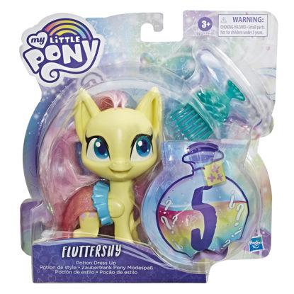 Obrázek My Little Pony Oblékni poníka