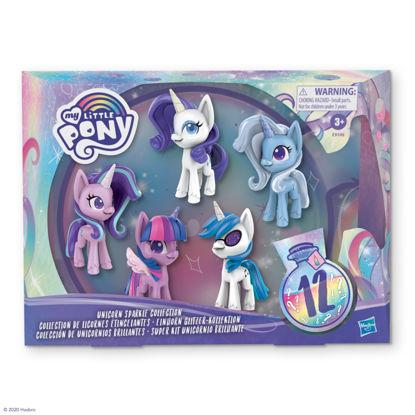 Obrázek My Little Pony Kouzelný jednorožec