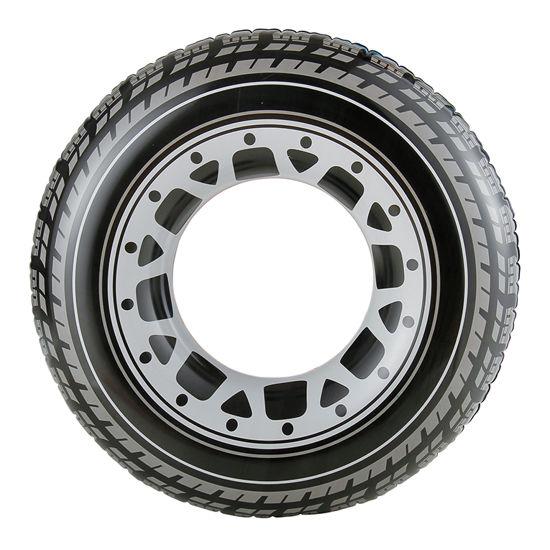 Obrázek z Nafukovací kruh pneumatika