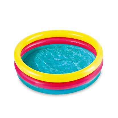 Obrázek Nafukovací bazének tří komorový 86