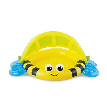 Obrázek Nafukovací bazének se stříškou